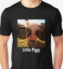 Little Piggy T-Shirt