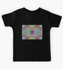 Psychedelic Kids Clothes