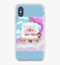 Ado why she's so cute iPhone Case
