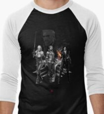 The Witcher 3 Characters T-Shirt