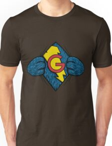I'm Super Grover Unisex T-Shirt