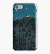 The Dharma Bums - Jack Kerouac iPhone Case/Skin