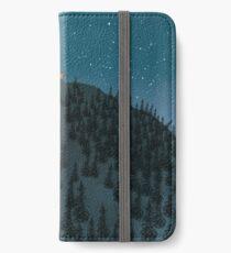 The Dharma Bums - Jack Kerouac iPhone Wallet/Case/Skin