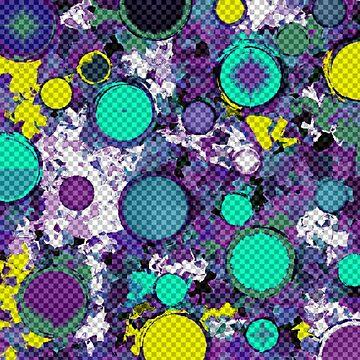 Color Burst by xllamas