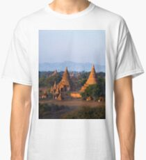 Bagan Sunrise Classic T-Shirt
