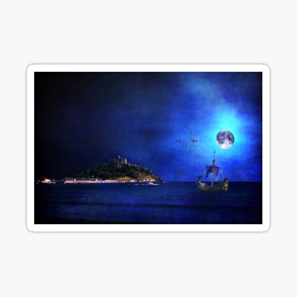 Voyage of the Dawn Treader Sticker