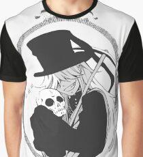 Black Butler (Kuroshitsuji)  Graphic T-Shirt
