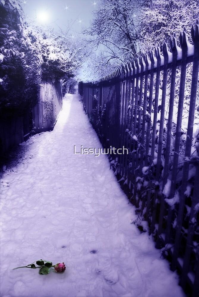 Winter wonderland by Lissywitch