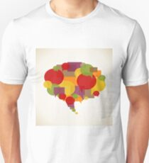 Bubble Unisex T-Shirt