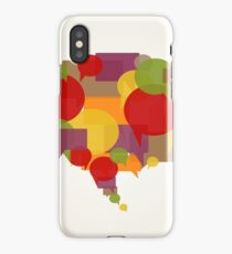 Bubble iPhone Case/Skin