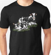ca-MOOu-flage T-Shirt