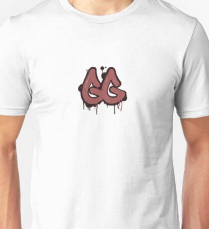 GG Graffiti Unisex T-Shirt