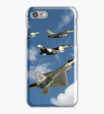 Dreams of Aircraft iPhone Case/Skin