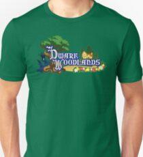 Dwarf Woodlands Unisex T-Shirt