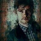 Watson by David Atkinson