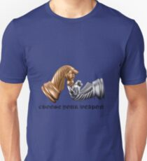 Chess Play Game T-Shirt
