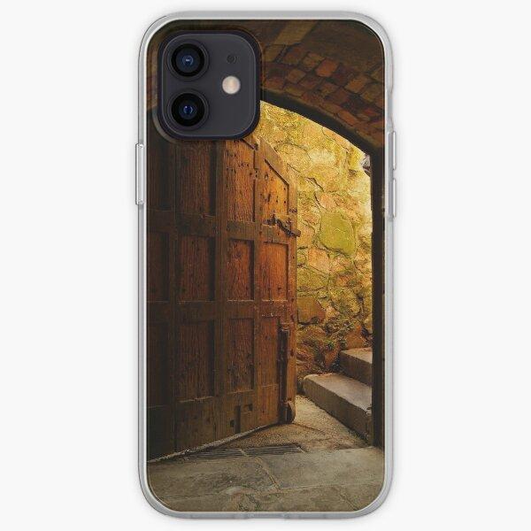 Doorway iPhone Soft Case