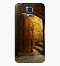 Doorway Case/Skin for Samsung Galaxy