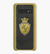 Ultra Luxe Casino Crest Case/Skin for Samsung Galaxy