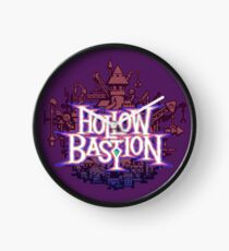 Hollow Bastion Clock