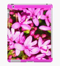 Pretty Pink Flower iPad Case/Skin