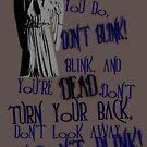 Blink by Sam Noble