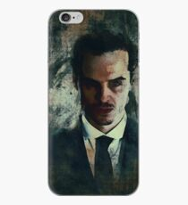 Moriarty iPhone Case