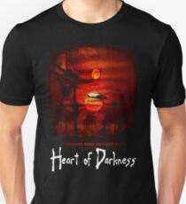 Heart of Darkness Apocalypse Now T-Shirt T-Shirt