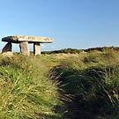 Lanyon Quoit II by Lissywitch