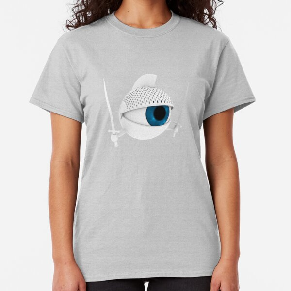 white knEYEts 1 Classic T-Shirt
