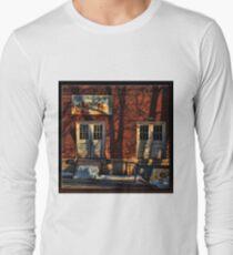 Charleston Custom Cycle Long Sleeve T-Shirt