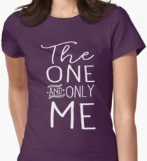 The one and only me T-Shirt
