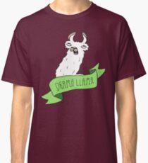 Drama Llama Classic T-Shirt