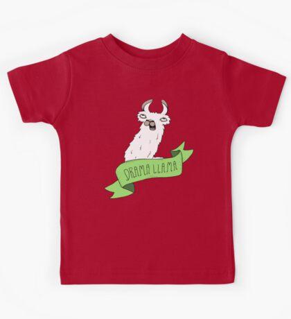 Drama Llama Kids Clothes