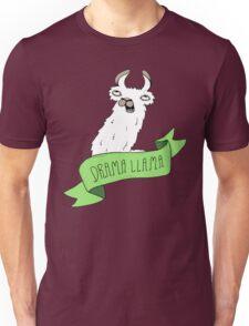 Drama Llama Unisex T-Shirt