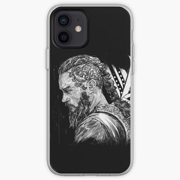 Ragnar iPhone Soft Case