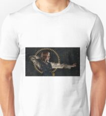 Golden Dawn Unisex T-Shirt