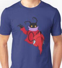 Master Heartless Unisex T-Shirt