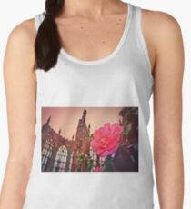 Coventry Cathedral - West Midlands Women's Tank Top
