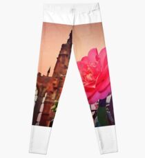 Coventry Cathedral - West Midlands Leggings