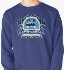 SMNC - Icemen Logo Pullover