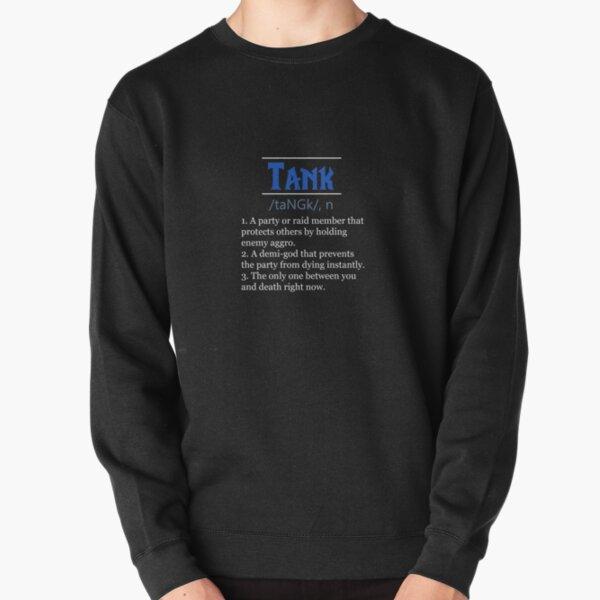 Definition von Tank Pullover
