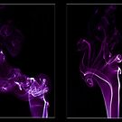 Purple haze by Lissywitch