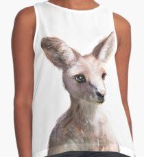 Little Kangaroo Sleeveless Top