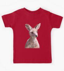 Little Kangaroo Kids Tee