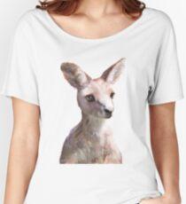 Little Kangaroo Relaxed Fit T-Shirt