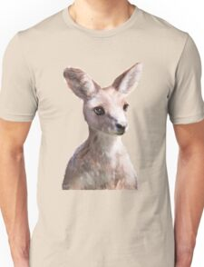 Little Kangaroo Unisex T-Shirt