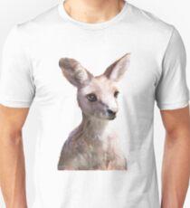 Little Kangaroo Slim Fit T-Shirt
