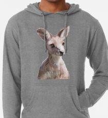 Little Kangaroo Lightweight Hoodie