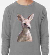 Little Kangaroo Lightweight Sweatshirt